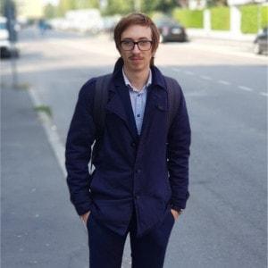 Alessandro La Rosa - Docente in Digital Marketing
