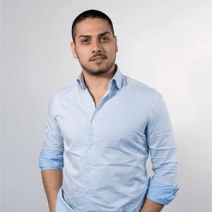 Giuseppe Coppola - Docente in Digital Marketing