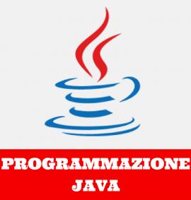 Corso gratuito di Programmazione Java