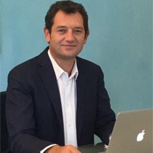 Alessio Abrami - Docente in Industria 4.0
