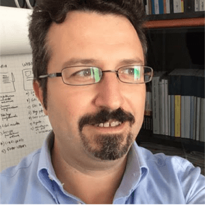 Dario Banfi - Docente in Digital Marketing