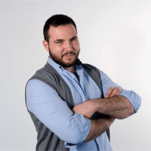 Giovanni Romolo Flaccomio - Docente in Digital Marketing