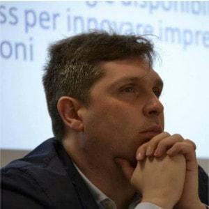 Maurizio Napolitano - Docente in Data Science
