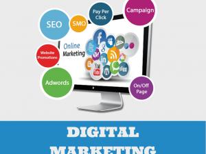 Corso gratuito di Digital Marketing