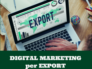 Corso gratuito di Digital Marketing per Export