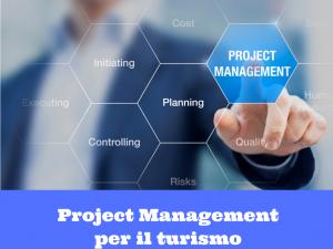 Corso Gratuito di Project Management per il Turismo