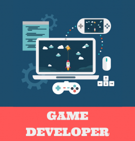Corso Gratuito di Game Developer